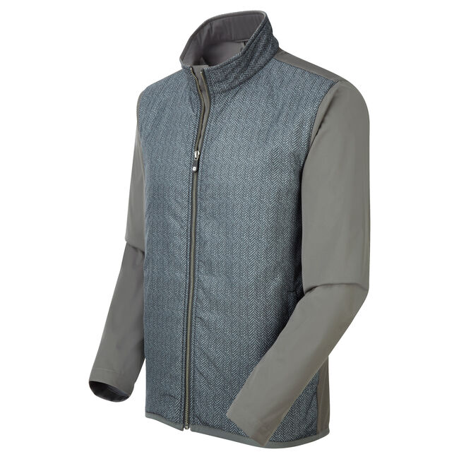 Lightweight Softshell Jacket