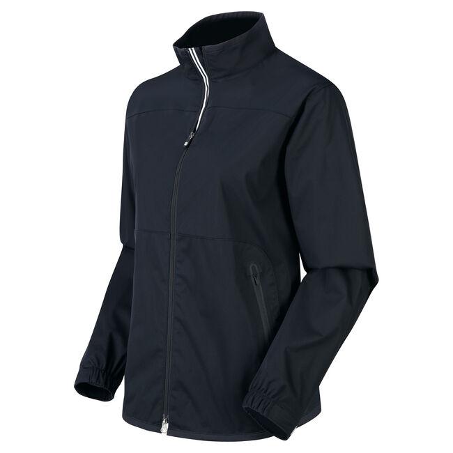 Lightweight Softshell Golf Jacka Dam-Förra året Modell