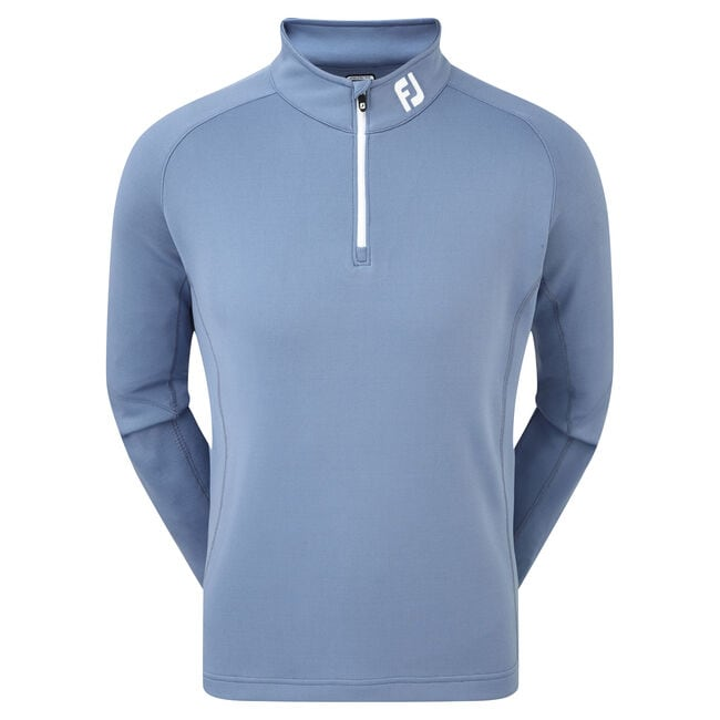 Solid Double Layer Chill-Out Pullover-Previous Season Style