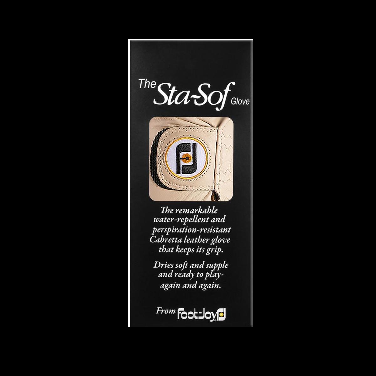 StaSof Limited Edition Heritage