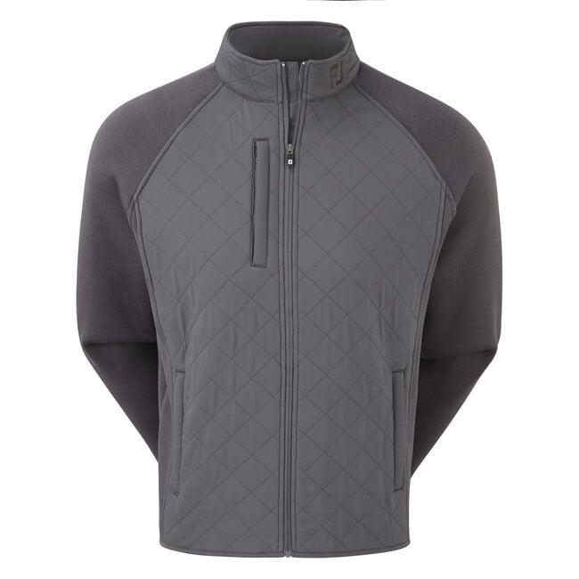 FJ Fleece Quilted Jacket