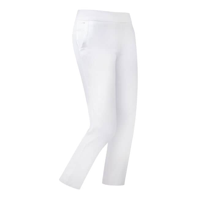 Performance Cropped Trousers Women-Previous Season Style