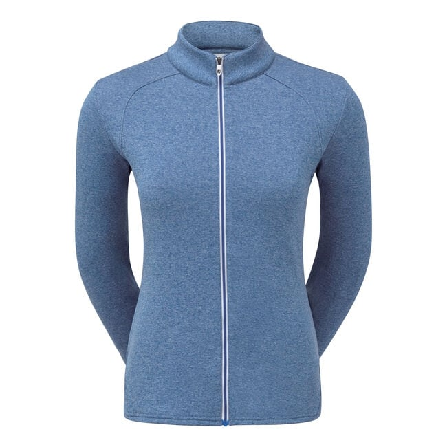 Full Zip Chill-Out Women