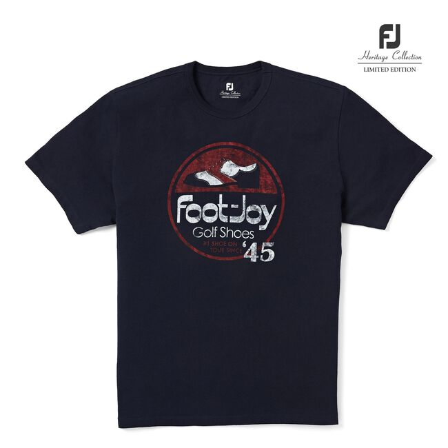 T-Shirt FJ Heritage