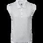 Women's Cap Sleeve Print Interlock