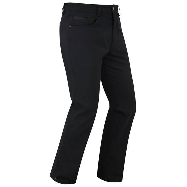 Performance Slim Fit Bedford Trousers-Previous Season Style