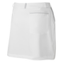 Women's Lightweight Woven Skort with Printed Trim