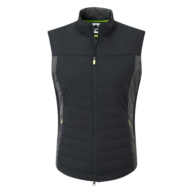 FJ Thermal Quilted Vest Women-Previous Season Style
