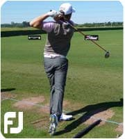 FootJoy Worldwide Sweden >