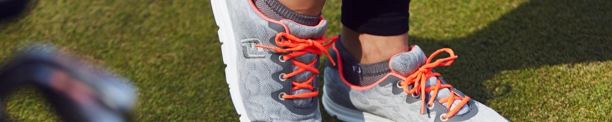 Women's Spikeless Golf Shoes from FootJoy