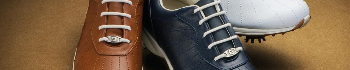 Women's Spiked Golf Shoes from FootJoy