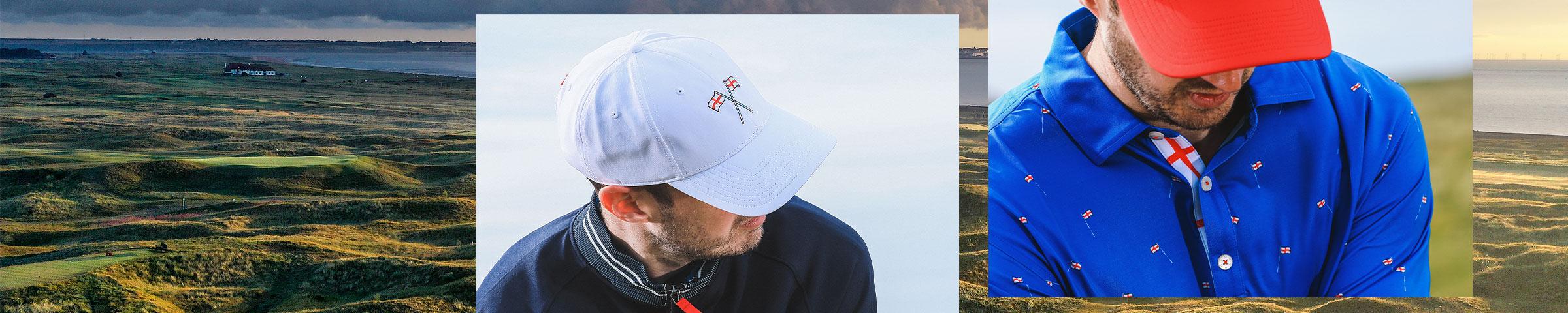 FootJoy Men's Golf Apparel