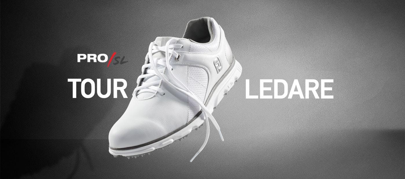 FootJoy Tour Leadership Pro/SL Golf Shoes