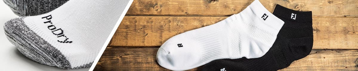 Men's Golf Socks from FootJoy